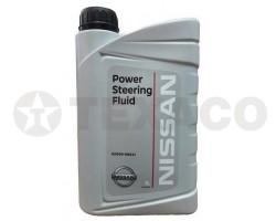 Жидкость для ГУРУ NISSAN PSF (1л)