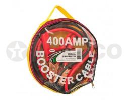 Провода для прикуривания SINTEC 400А (2.5м)
