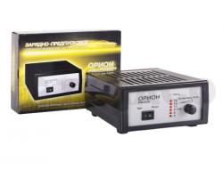 Зарядное устройство импульсное ОРИОН PW-320M (12V/3-18A)