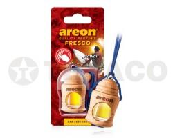 Ароматизатор AREON FRESCO Hawaii (4мл)