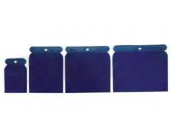 Набор пластмассовых шпателей SPARTA (4шт)