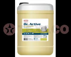 Автошампунь для бесконтактной мойки SINTEC Dr.Active (20кг) концентрат