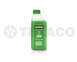 Антифриз RINKAI Green (зеленый) -45 (1кг)