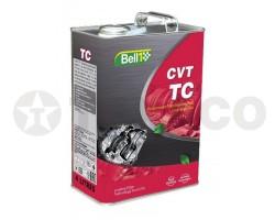 Жидкость для вариатора BELL1 CVT TC (4л)