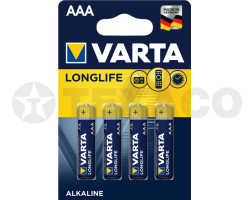 Батарейка VARTA ENERGY LR03 AAA