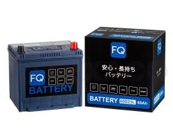 Аккумулятор FQ 60 А/ч 65D23L