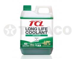 Антифриз TCL LLC -40C зеленый (2л)