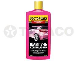 Автомобильный шампунь-кондиционер концентрат (600мл)