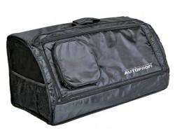 Сумка в багажник TRAVEL 700x320x300 брезентовый черный