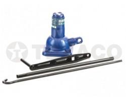 Домкрат механический бутылочный STELS 2т 160-325мм