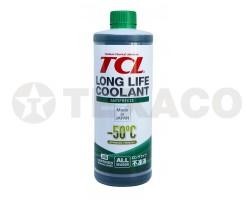 Антифриз TCL LLC -50C зеленый (1л)