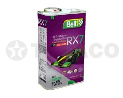 Масло моторное BELL1 RX7 0W-20 SN/GF-5 (1л)