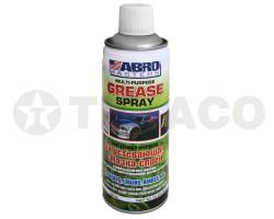 Смазка  загустевающая ABRO (420гр) GS-600-AM-R