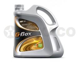 Масло трансмиссионное G-Box CVT (4л)