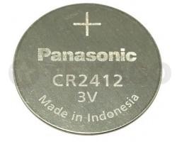 Батарейка Panasonic CR2412 для LEXUS