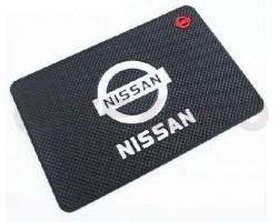 Коврик для панели AUTO SITTER 200x130мм NISSAN
