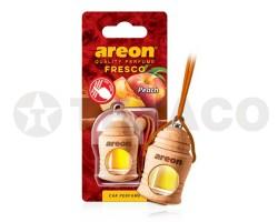 Ароматизатор AREON FRESCO Peach (4мл)