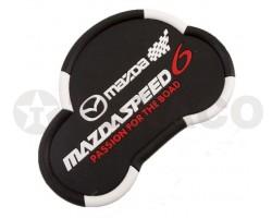 Коврик для панели SKYWAY  200 х 125 x 6мм (машина) Mazda