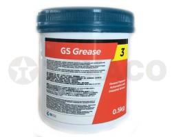 Универсальная смазка Kixx GS Grease 3 (0.5кг)