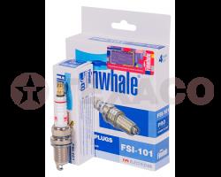 Свеча зажигания FINWHALE FSI-101 (SK20R11/IFR6T-11)