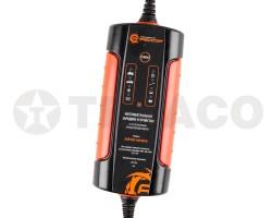 Устройство зарядное интеллектуальное АГРЕССОР 4A/6V/12V AGR/SBC-040BRICK