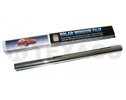 Пленка тонировочная Silver 75см х 300см