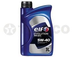 Масло моторное Elf Evolution 900 FT 5W-40 SN/CF/A3/B4 (1л)