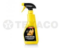 Очиститель-кондиционер кожи DoctorWax (475мл)