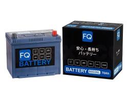 Аккумулятор FQ 70 А/ч 80D26L