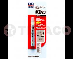 SOFT 08057 Карандаш для заделки трещин беж. KIZU PEN BP-57 (60мл)