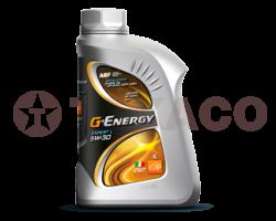 Масло моторное G-Energy Expert L 5W-30 SL/CF (1л)
