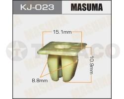 Клипса автомобильная MASUMA KJ-023