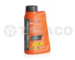 Антифриз COOL STREAM NRC -40 желтый (1кг)
