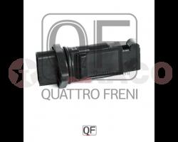 Датчик расхода воздуха QUATTRO FRENI QF86A00006 (22680-AD21A/AD210/AD20A/AD201/AD200)