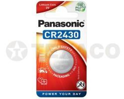 Батарейка Panasonic CR2430