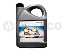 Жидкость для вариаторов HONDA HCF-2 (4л)