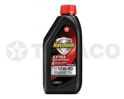Масло моторное Havoline Extra 10W40 API SN/CF (1л)