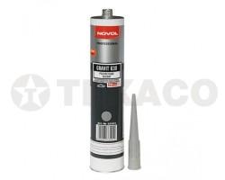 Герметик полиуретановый NOVOL GRAVIT 630 серый (310мл)
