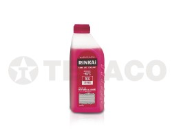 Антифриз RINKAI Red (красный) -45 (1кг)