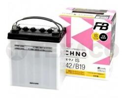 Аккумулятор FB ECHNO IS (33 а/ч) 380A