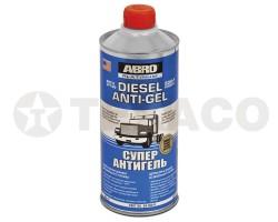 Антигель для дизтоплива ABRO (946мл)  DA-500