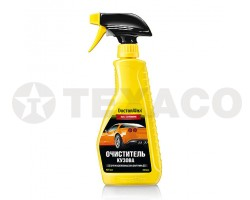 Очиститель кузова от следов насекомых и битума DoctorWax (475мл)