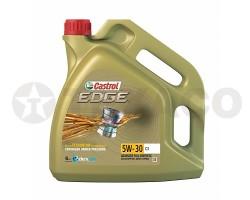 Масло моторное Castrol EDGE 5W-30 SN/CF C3 (4л)