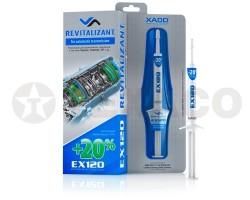 XADO Revitalizant EX120 для АКПП (8мл)