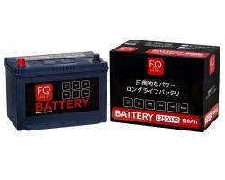Аккумулятор FQ 100 А/ч 125D31R
