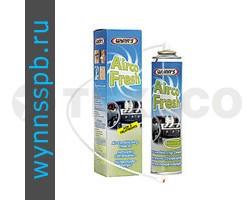 W30202 Очиститель климатической системы а/м Airco Fresh (250мл)