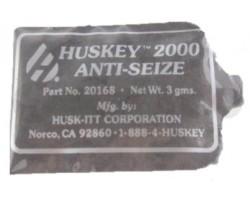 Смазка противозадирная HUSKEY 2000 ANTI-SEIZE (3г)