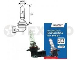 Автолампа AVANTECH HB3 9005 12V-100W