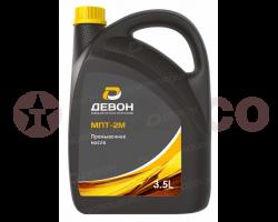 Масло промывочное ДЕВОН Clean МПТ-2М (3,5л)