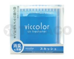 Ароматизатор гелевый DIAX VICCOLOR сквош (85мл)